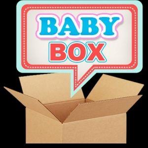 Baby Boy 5Lb Mystery Box